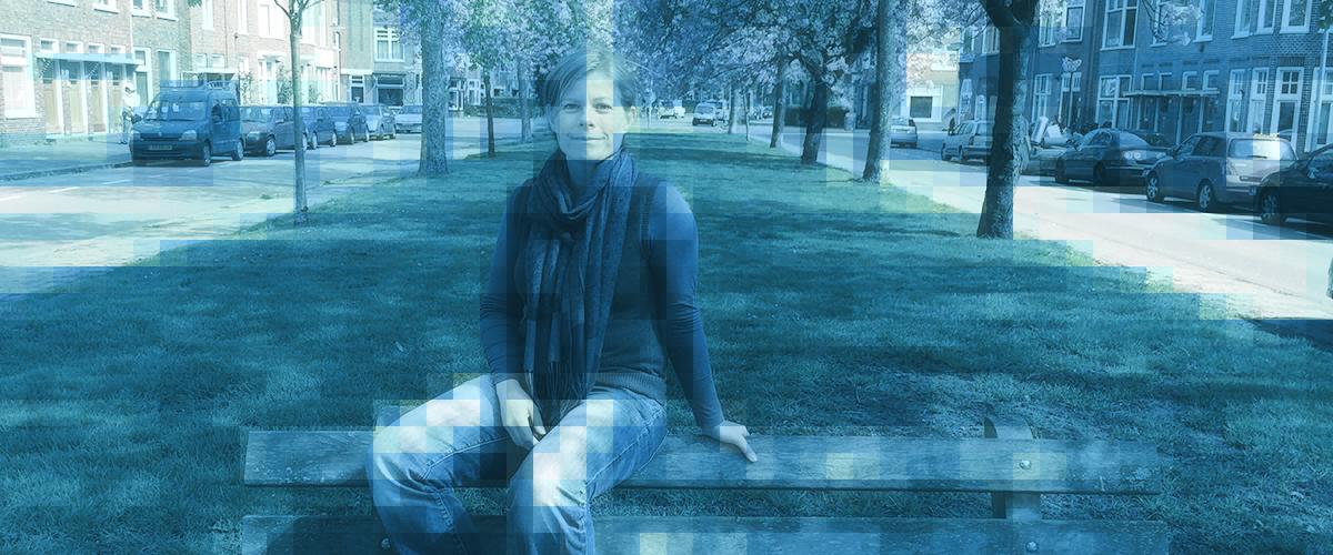 Maja Blauw